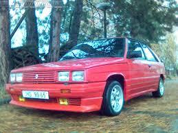 renault 21 renault 21 1 7 gts hatchback bestautophoto com