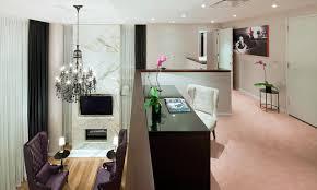 duplex penthouse suite gansevoort park avenue