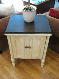 French Country Nightstand - side table drawer u2013 tratamientos co