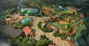 Toy Story Andys Bedroom Disney World U0027s Toy Story Land Rides Popsugar Moms