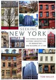 Seeking New Daytonian In Manhattan And Now A Book Seeking New York