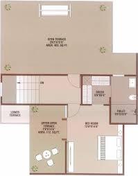 1300 sq ft floor plans 1300 sq ft 3 bhk floor plan image shree radhe developers shyam