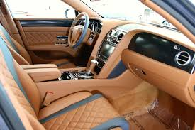 bentley flying spur interior 2017 2017 bentley flying spur stock 7nc063535 for sale near vienna
