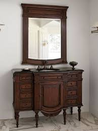 44 Inch Bathroom Vanity Antique Bathroom Vanities For Elegant Homes