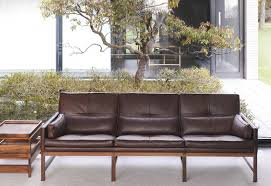 Low Back Sofa Cb 53 Low Back Sofa By Bassamfellows Stylepark