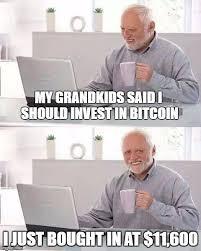 Bitcoin Meme - the greatest bitcoin memes of 2017 bitcoin news