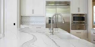 what color quartz countertops with cabinets the trends in quartz countertops multistone