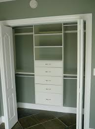 Wood Closet Shelving by Wood Closet Organizers With Drawers Roselawnlutheran