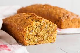 healthy carrot cake u2013 treat app blog