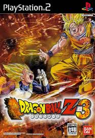 Dragon Ball Budokai 3 2004