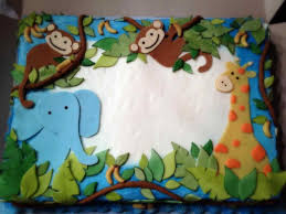 jungle theme decorations baby shower decorations jungle theme barmarmedlink club