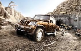 jeep car mahindra mahindra bolero camper gallery bolero pickup