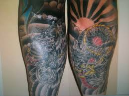 emperor tattoo nashville tn josh brown tattoo artist japanese