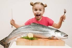 pesci alimentazione 3 pesci consigliati per l alimentazione dei bambini