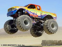 original bigfoot monster truck monster truck wallpapers high quality monster truck backgrounds