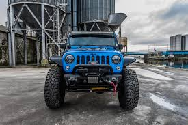 black jeep wrangler unlimited custom storm jeeps a new concept in custom jeep builds