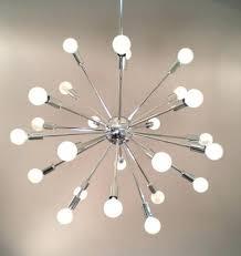 Atomic Lighting Atomic Light Fixture Atomic Starburst Light Fixture Dulaccc Me