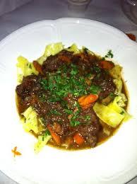 beef bourguignon picture of mon ami gabi las vegas tripadvisor