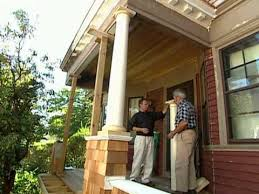 Bob Vila S Home Design Download How To Restore A Porch Historic Home Renovation Providence Ri