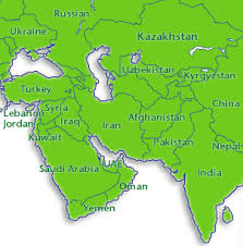 middle east map kazakhstan homestayweb find a homestay family host families in middle