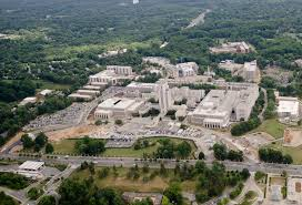 walter reed army center home