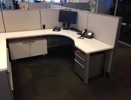 Knoll Reception Desk 6x8 Knoll Dividends Workstations