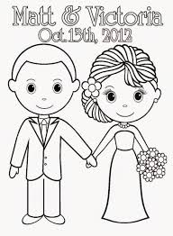 free printable coloring wedding coloring pages to print 98 with