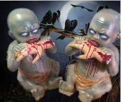 Haunted House Decorations Aliexpress Com Buy New Halloween Decoration Horror Death Body