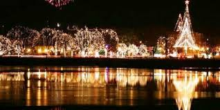 rotary lights la crosse holiday 2014 wisconsin bed and breakfast organization newsletter