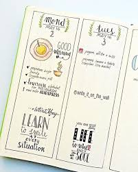 bullet journal daily spread ideas and inspiration u2022 forevergoodlife