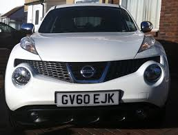 nissan juke white agh nice and clean and white nissan juke forum