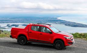 opel colorado holden colorado urban cowboys road tests driven