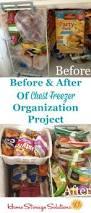 organizing a chest freezer ideas u0026 solutions