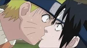 sasuke and why do ship sasuke and sasunaru together so much