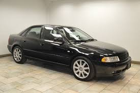 2001 audi a4 for sale 2001 audi a4 1 8t quattro sport german cars for sale