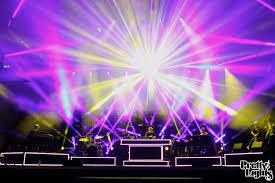 Pretty Lights Music Pretty Lights Announces 2015 Red Rocks Return
