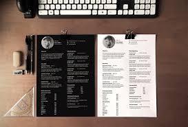 curriculum vitae minimalist design packaging area layout 40 free resume templates 2017 professional 100 free