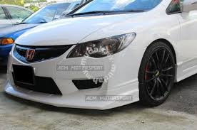 honda civic fd type r honda civic fd type r mugen bodykit front car accessories