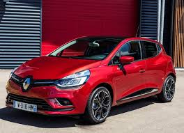 renault clio interior 2017 facelifted renault clio 2016 first drive cars co za