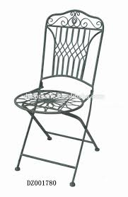 White Metal Chairs Outdoor Outdoor Metal Spring Chair Furniture Outdoor Metal Spring Chair