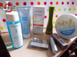 Satu Set Alat Make Up Wardah daftar make up wardah komplit wardah kosmetik kumpulan artikel