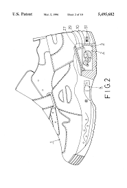 patent us5495682 dynamoelectric shoes google patents
