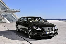 lexus luxury car minority report u0027 lexus ls 460 luxury independent new review ref