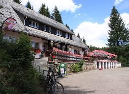 Plz Bad Herrenalb Landgasthof Klosterweiherhof