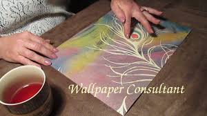 asmr interior design role play wallpaper consultant youtube