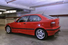 bmw owner blog bmw m3 e36 compact
