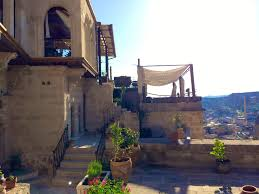 kelebek special cave hotel cappadocia turkey heels to hiking boots
