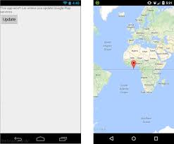 Highlight Whole Countries In Google Maps For Android Stack Overflow by The Beginner U0027s Guide To Location In Android Treehouse Blog