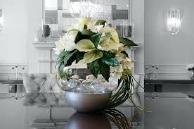 flower arrangements for dining room table dining table floral arrangements fijc info