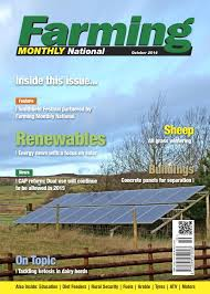 new trucks from volvo running on liquid or biogas fleet news daily october 2014 farming monthly national by farming monthly ltd issuu